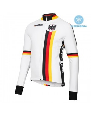 Chaqueta 2019 Germany Country Equipo  Invierno
