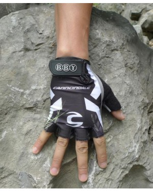 Guantes equipo 2012 Cannondale