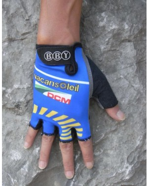 Guantes equipo 2012 Vacansoleil